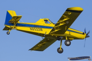 Air Tractor 402 / 502