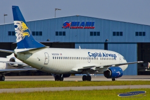 Capital Airways