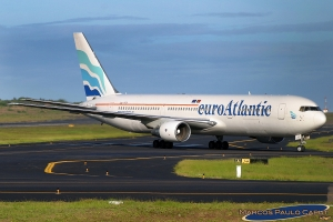 Euro Atlantic Airways