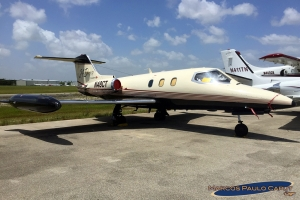 Gates Learjet 24