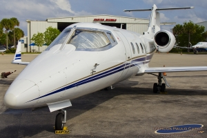 Gates Learjet 55
