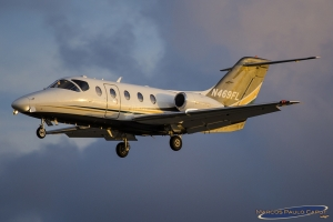 Hawker 400XP / Beechjet 400