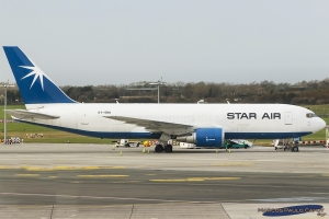 Star Air Freight